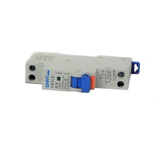 Aardlekautomaat 1P+N B6 230V 30mA 4,5kA